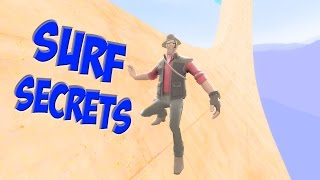 TF2 Surf Map Secrets