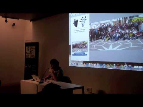 L'art dans l'espace public: un activisme | Conferència de Paul Ardenne