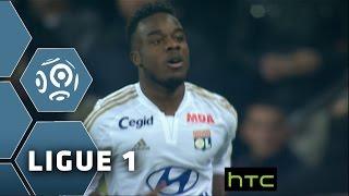 Video Gol Pertandingan Olympique Lyonnais vs Paris Saint Germain