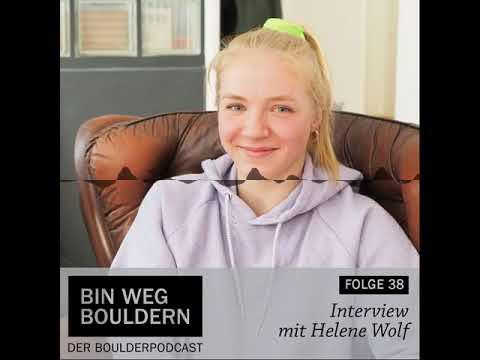 Interview mit Helene