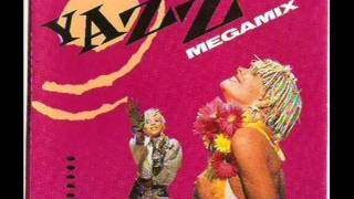 Yazz - Megamix (version maxi)