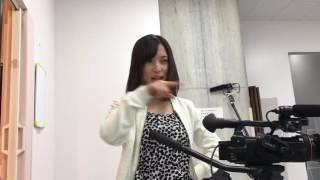 【もふへ①】コミュ障の真逆を行く、シュガちゃん(佐藤杏樹)。スタッフ...