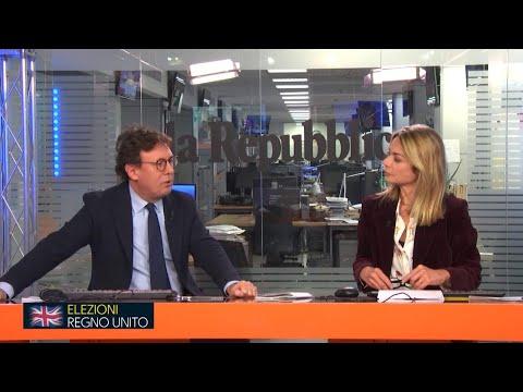 Elezioni Gb - L'analisi Del Voto, La Brexit E L'Europa Che Verrà - Lo Speciale Tv Integrale