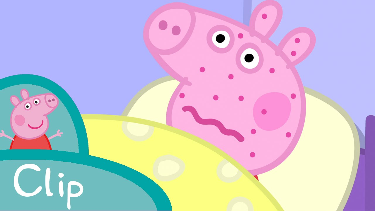 Peppa pig fran ais docteur brown bear youtube - Pepapig francais ...