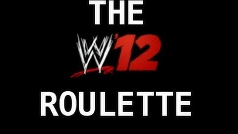 the wwe 12 roulette episode 5 tlc match part 1