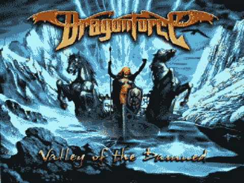 [8-BIT] DragonForce - Valley Of The Damned
