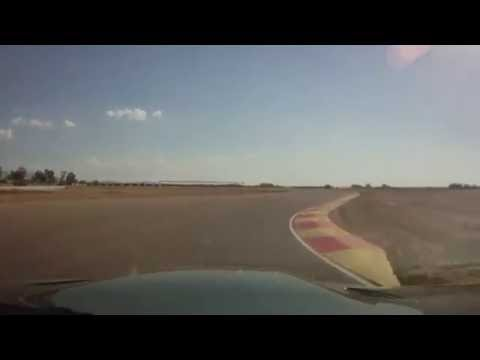 My 08 E92 M3 Arizona Motor Sports Park  Last session Sept  2016