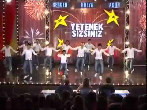 Ankara Oyun Havaları 2015  Grup Kaşıks SHOW