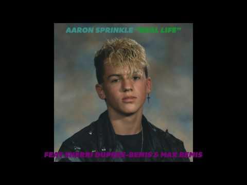 Aaron Sprinkle - Real Life (feat. Sherri Dupree-Bemis & Max Bemis)
