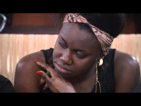 Make Up and Fashion Stylists Visit The Academy(Pt 2)   MTN Project Fame 6.0 EXCLUSIVE