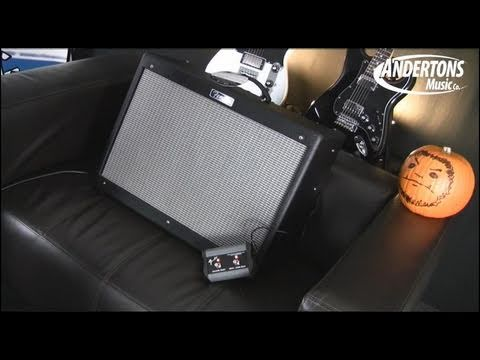 The New Fender Blues Junior III, Hot Rod Deluxe III and Deville III