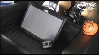 The New Fender Blues Junior III, Hot Rod Deluxe III and Deville III