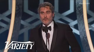Best Moments from the Golden Globes 2020