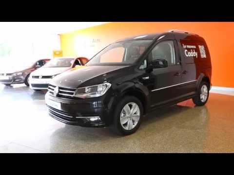 Volkswagen Utilitaires Caddy Occasion 2.0 TDI EU6 102C Trendline Gris Clair Tab Gris Pavillon Noir
