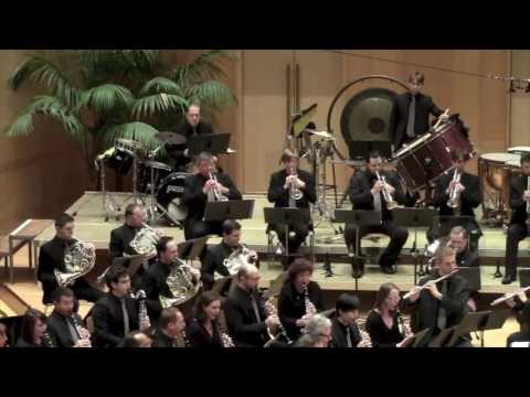 En passant par la Lorraine, A Kosmicki/ Harmonie Municipale de Metz dir A Tutin
