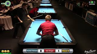 Turning Stone Classic XXIII – Thorsten Hohmann vs Sean Morgan