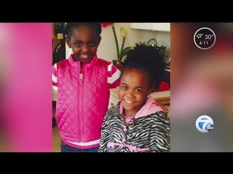 Children murdered in Detroit