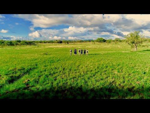 [OFFICIAL VIDEO] Kudenga Kwakanaka - Armor Music Ministry