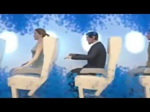 Можно ли спастись при крушении самолета?