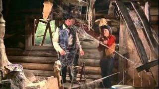 Peter Alexander in : Graf Bobby, der Schrecken des Wilden Westens teil 3 (1965)