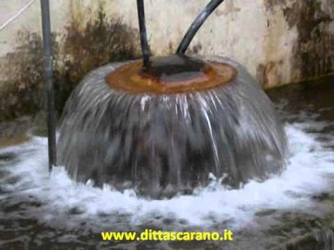 Riparazione pozzo Artesiano a Lido Azzurro TARANTO - YouTube