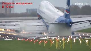 Ту-22М3 разбился из-за усталости. Сравниваем 2 посадки
