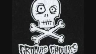 The Groovie Ghoulies - A New England