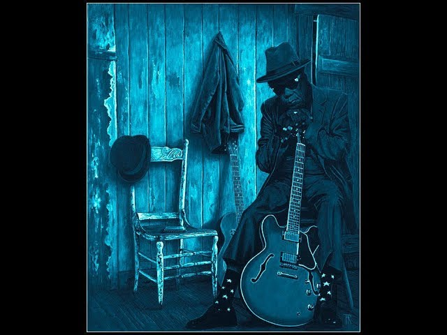 SLOW AND SEXY BLUES MUSIC COMPIL