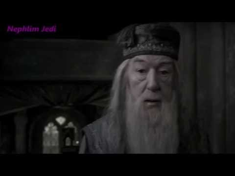 Albus Percival Wulfric Brian Dumbledore // WHY DOES IT FEEL SO GOOD TO BE BAD?