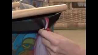 Как сшить юбку пачку из фатина (мастер класс)