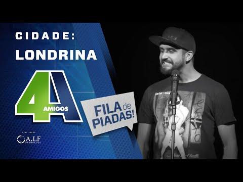 FILA DE PIADAS CIDADE - LONDRINA