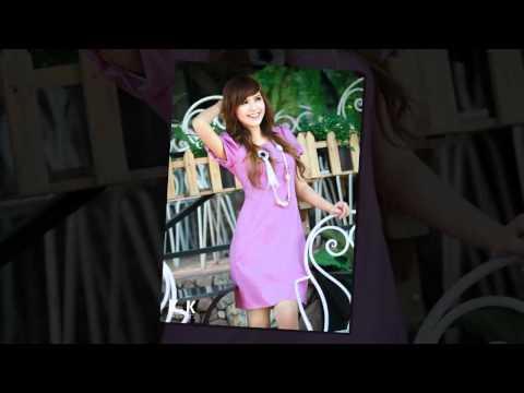 Thoi trang cong so - BST yeu thich 7/2011