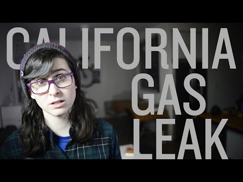 Aliso Canyon Gas Leak: the worst environmental disaster since the BP Oil Spill