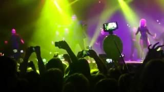Егор Крид   Невеста Санкт Петербург live