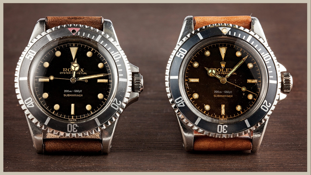 tudor rolex dial sub dreamchrono watches submariner the mariner alternative