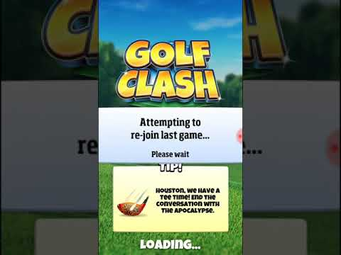 Golf clash wind guide and tips for sand wedge, rough iron and wedge