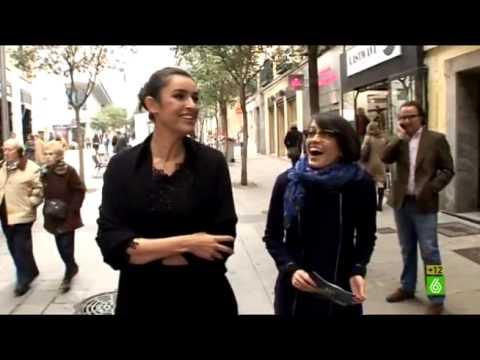 El Intermedio - 'Yo iría en pijama por la calle'