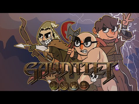 Gauntlet - Episode 11 [And In The End]