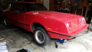 Auto appraisal Indiana 1984 Avanti for sale pre purchase inspection 800-301-3886