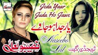 Jeda Yaar Juda Ho Jawe - Best of Naseebo Lal - HI-TECH MUSIC