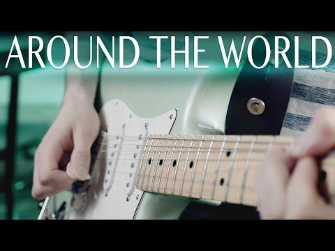 Eiro Nareth - Around The World (Original Music)