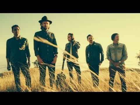 Switchfoot – Love Alone Is Worth The Fight [Official Video]