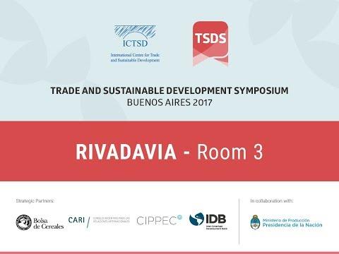TSDS Day 2 - Rivadavia