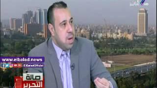 أحمد باشا: ملف الإعلام لا يقل خطورة عن التسليح والغذاء