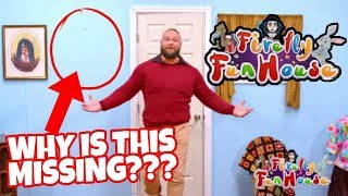5 THINGS YOU NEED TO KNOW ABOUT BRAY WYATT'S FIREFLY FUN HOUSE PROMO FROM WWE RAW 4/22/19