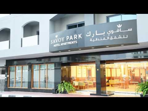 Savoy Dubai | Best Serviced Hotel Apartments in Dubai | Hote