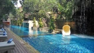 Jambuluwuk Oceano Seminyak Bali