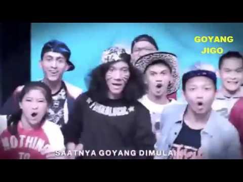 GOJIGO Goyang Jigo 25 SCTV Tutorial