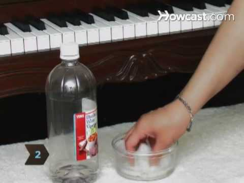 Thumbnail for How To Clean Your Piano or Keyboard Keys