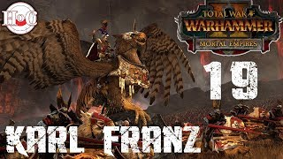 Total War Warhammer 2 - Mortal Empires - Karl Franz - 19